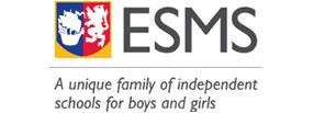 Erskine Stewart's Melville School Logo