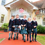 Cargilfield Prep School