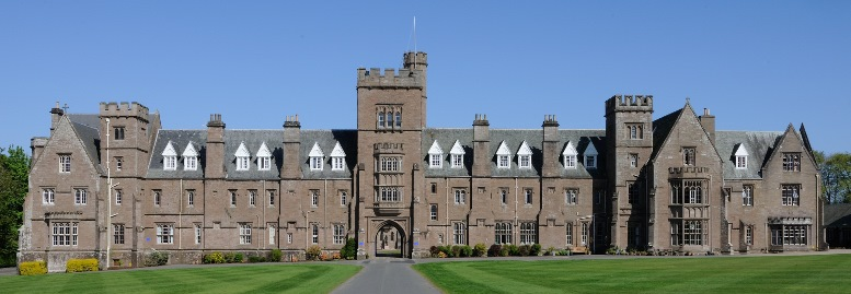 Glenalmond College Scotlands Boarding Schools